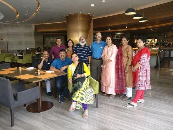 O2 Spa Novotel Ahmedabad