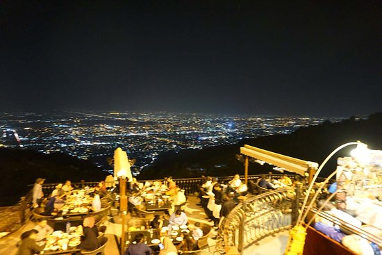 brabus restaurant islamabad