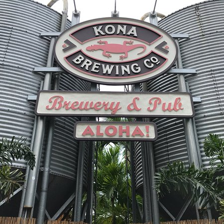 Kona Brewing Company Pub & Brewery: photo0.jpg