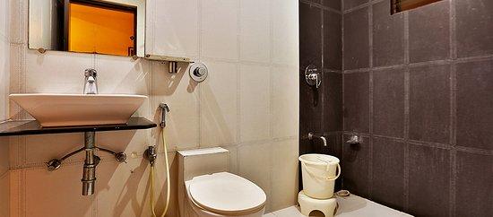 Kamran Palace Hotel Bild