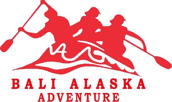 Abiansemal, אינדונזיה: Logo Bali Alaska Adventure