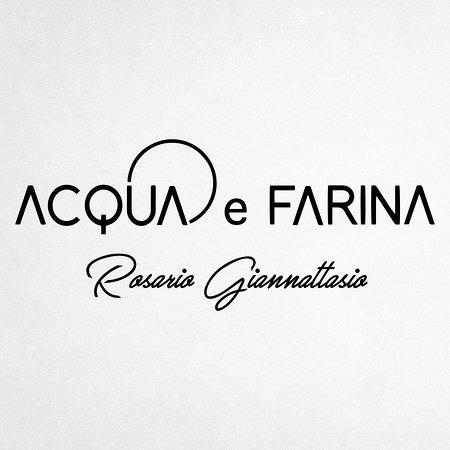Acqua e Farina di Rosario Giannattasio