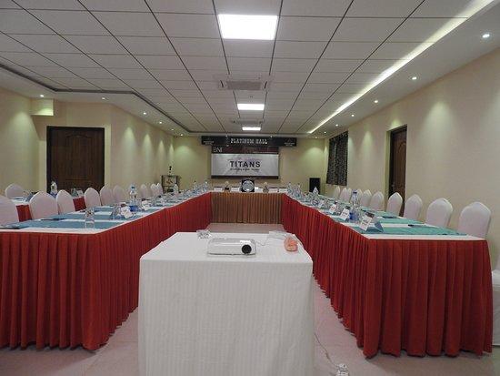 Interior - Picture of Prestige Hotel, Mapusa - Tripadvisor