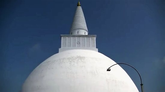 Mirisavetiya Stupa /