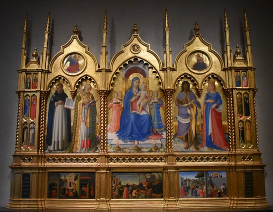 Galleria Nazionale dell'Umbria: Foto 9
