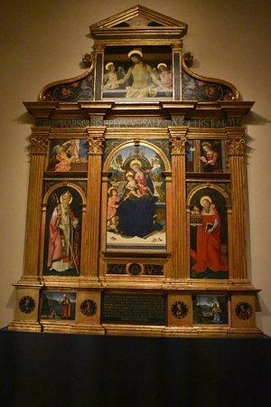 Galleria Nazionale dell'Umbria: Foto 10