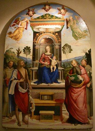 Galleria Nazionale dell'Umbria: Foto 11