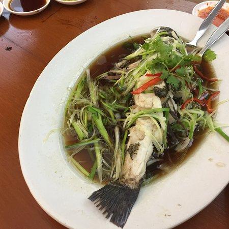 Chandrphen Restaurant照片