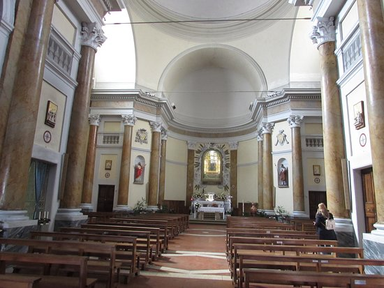 Santa Maria della Valle