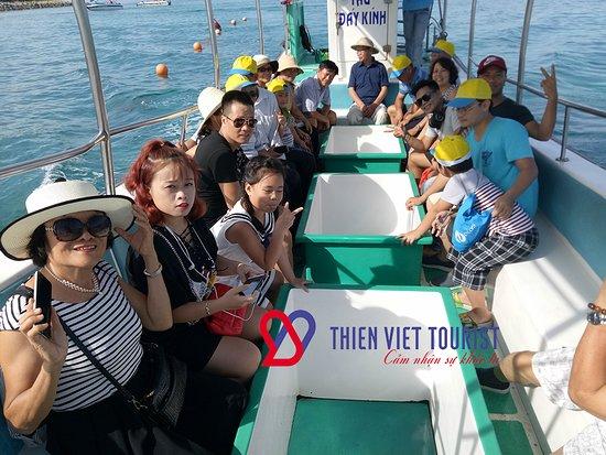 Thien Viet Tourist
