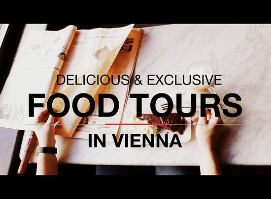 Food Tours Vienna