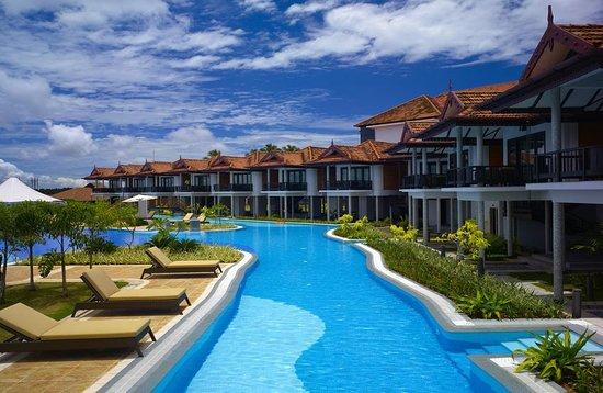 Kumbalam, Indien: One of the best Resort in Cochin