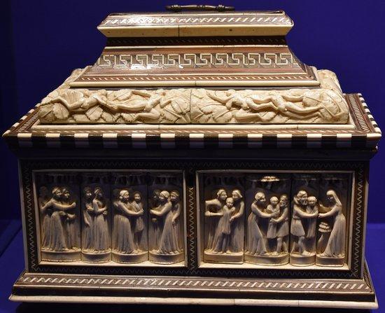 Galleria Nazionale dell'Umbria: Foto 15