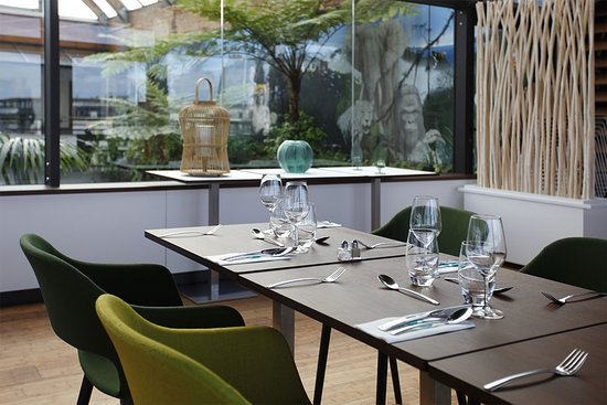 Carte Cezam Avis.Brasserie La Haut La Rochelle Menu Prix Restaurant Avis