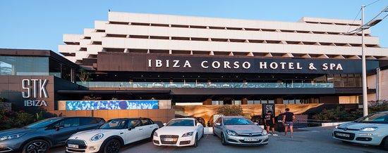 Ibiza corso hotel spa bewertungen fotos - Corso hotel ibiza ...