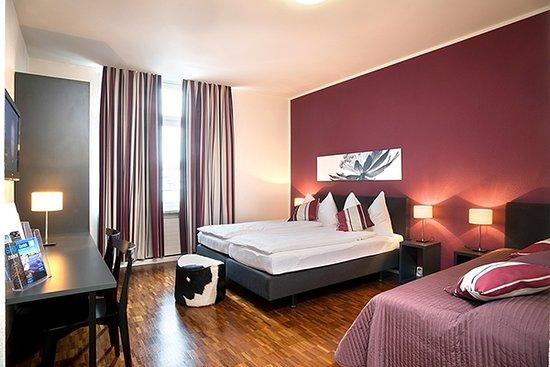 Hotel Foyer Hottingen Review : Hotel hottingen updated reviews price comparison