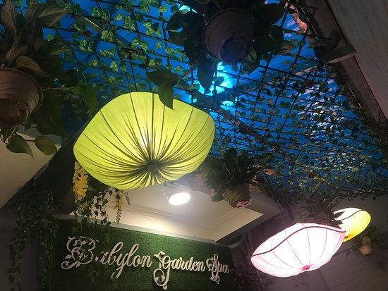 Hanoi Babylon Spa