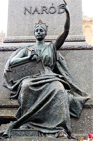 Adam Mickiewicz Monument (Pomnik Adama Mickiewicza): Фото – 12