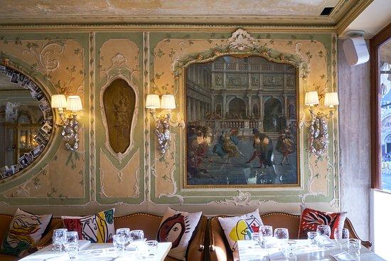 Ristorante quadri venice san marco restaurant reviews - Ristorante bagno marino archi ...