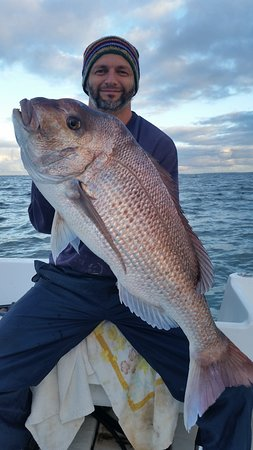 Perth Guided Fishing Services