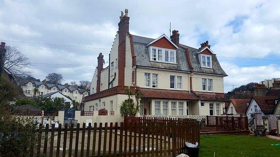 Yardley Manor Hotel Torquay Tripadvisor