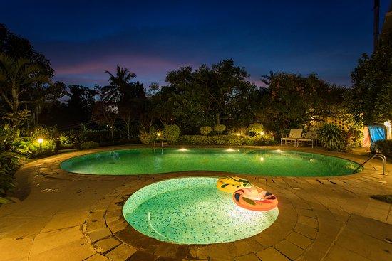 Hotel Coorg International Mari Reviews Photos Rate Comparison Tripadvisor
