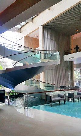 Quality hotel in Bandung