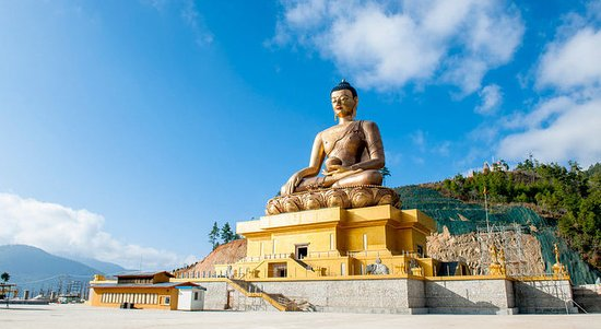 Foto de Bután
