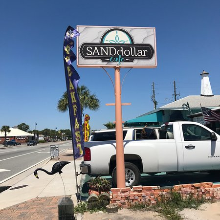 Sand Dollar Cafe: photo0.jpg