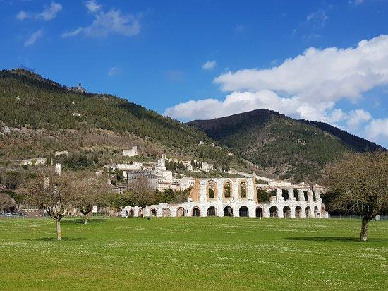 Teatro Romano : 20180401_163117_large.jpg