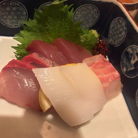 Эти сущи вкуснее чем в Фукуджи