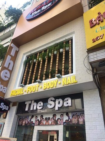 HaiSalon The Spa