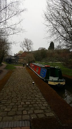 Middlewich, UK: 20180411_131714_large.jpg