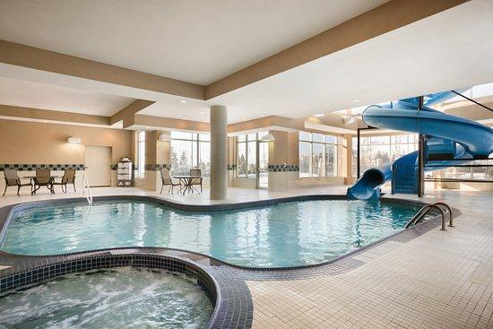 Home 2 Suites by Hilton Milton, Ontario Hotel