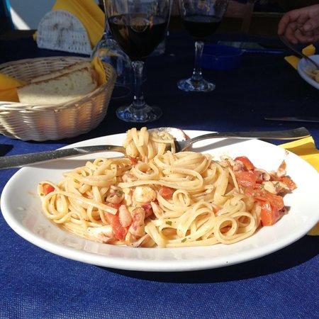 Marina di Novaglie, Italie : photo0.jpg