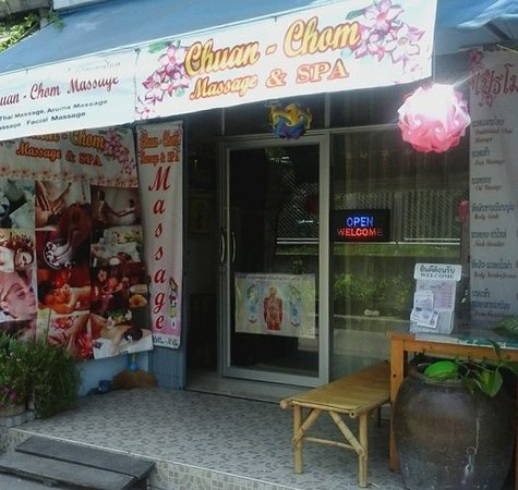 Chuan Chom Massage & Spa