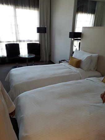 فندق سنترو