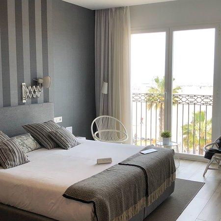Hotel Balandret, hoteles en Valencia