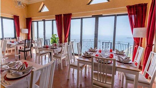 Sul Mare Picture Of Terrazza Caruso Forza D Agro