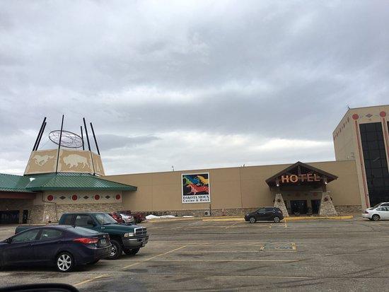 Dakota Sioux Casino & Hotel: photo0.jpg