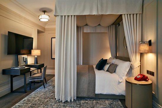 Kimpton Fitzroy London Hotel Reviews Photos Rate Comparison Tripadvisor