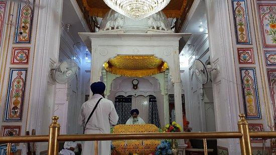Gurudwara Bir Baba Budha Sahib, Amritsar - TripAdvisor