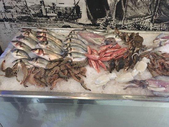 Fish Market Φωτογραφία