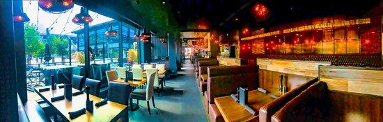 Dining Room 1/3