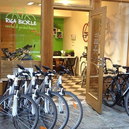 Riga Bicycle