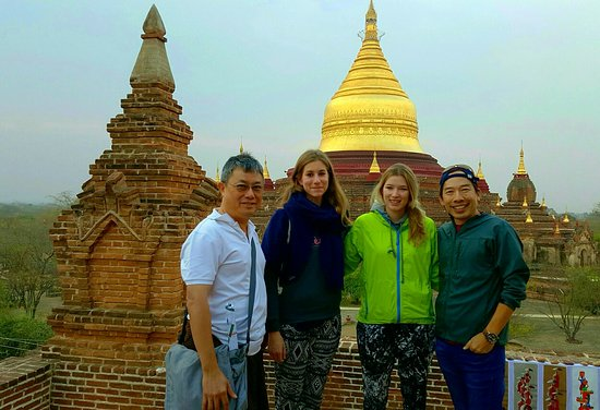 Awesome Trip to Magical Myanmar!  Travel Planner-Destination Myanmar!