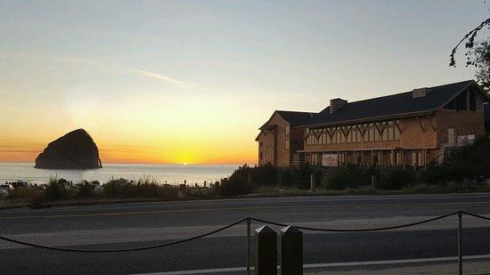 Pacific City Photo