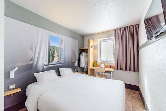 b b h tel dijon les portes du sud marsannay la cote france voir les tarifs et avis h tel. Black Bedroom Furniture Sets. Home Design Ideas