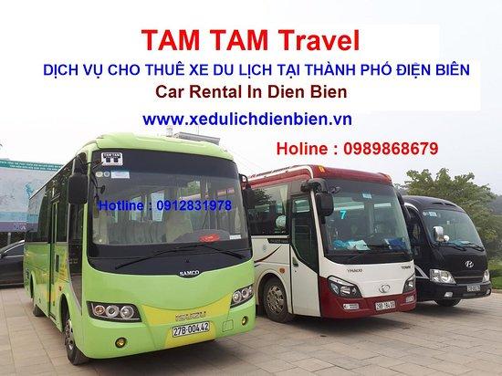 Tam Tam Travel