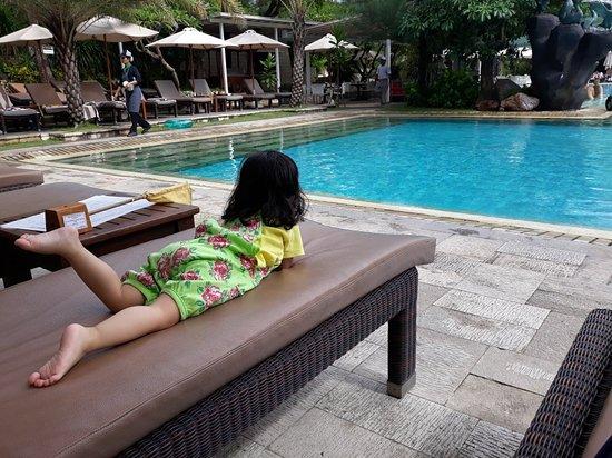 The Best Resort in Bali